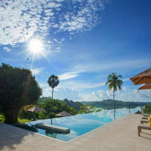 luxury retreat sri lanka