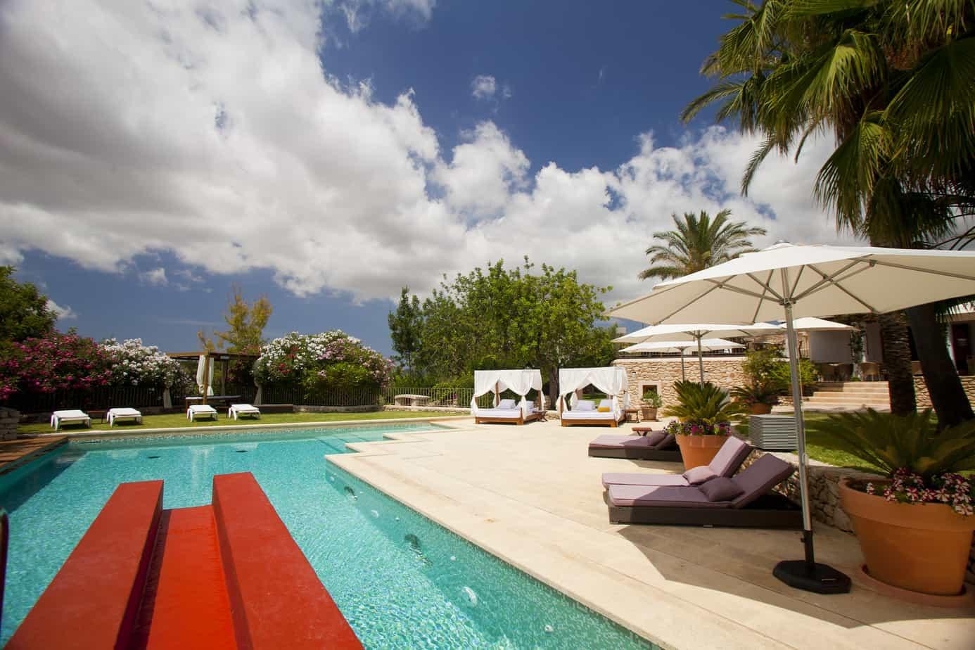 Can Lluc Ibiza