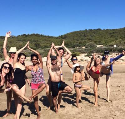yoga teacher training valencia