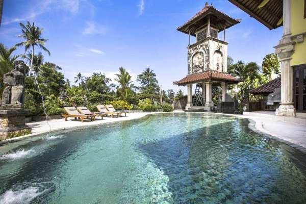 retreats in southeast Asia