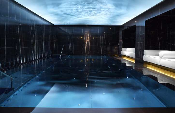 The Pool (2) ESPA Life at Corinthia