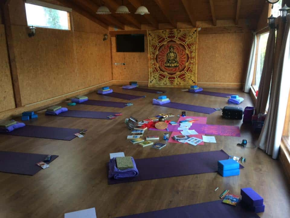 Pure Yoga Retreat Going Deeper Alicante Spain 10th 15th September Soul Seed Media Travel