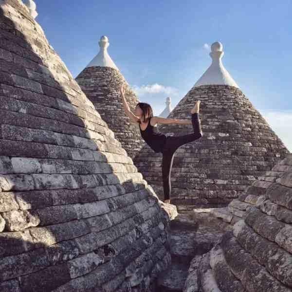 best yoga retreats in Italy
