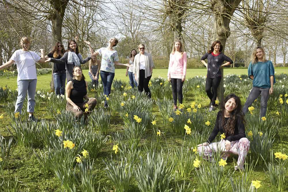Bank Holiday Wellness, Yoga and Meditation Retreat in Oxfordshire, 24th – 27th August