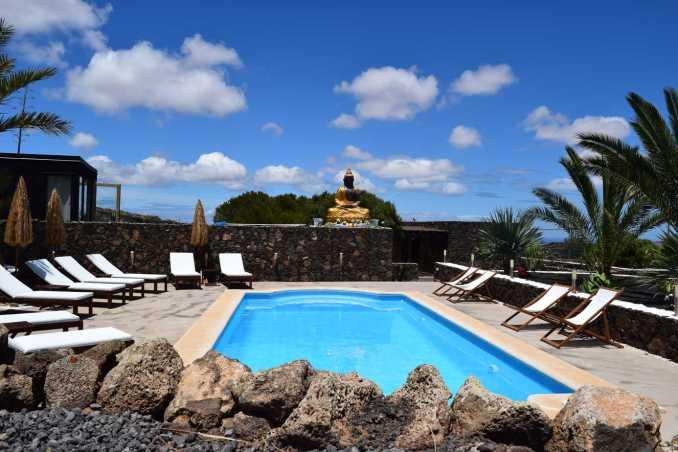 yoga and pilates retreat in Fuerteventura