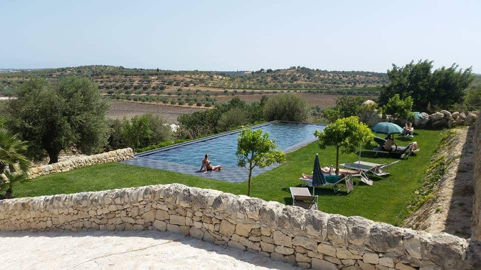 Spectacular Sicily – Yin and Forrest Yoga Retreat with Aoife Kane, 7th – 14th July