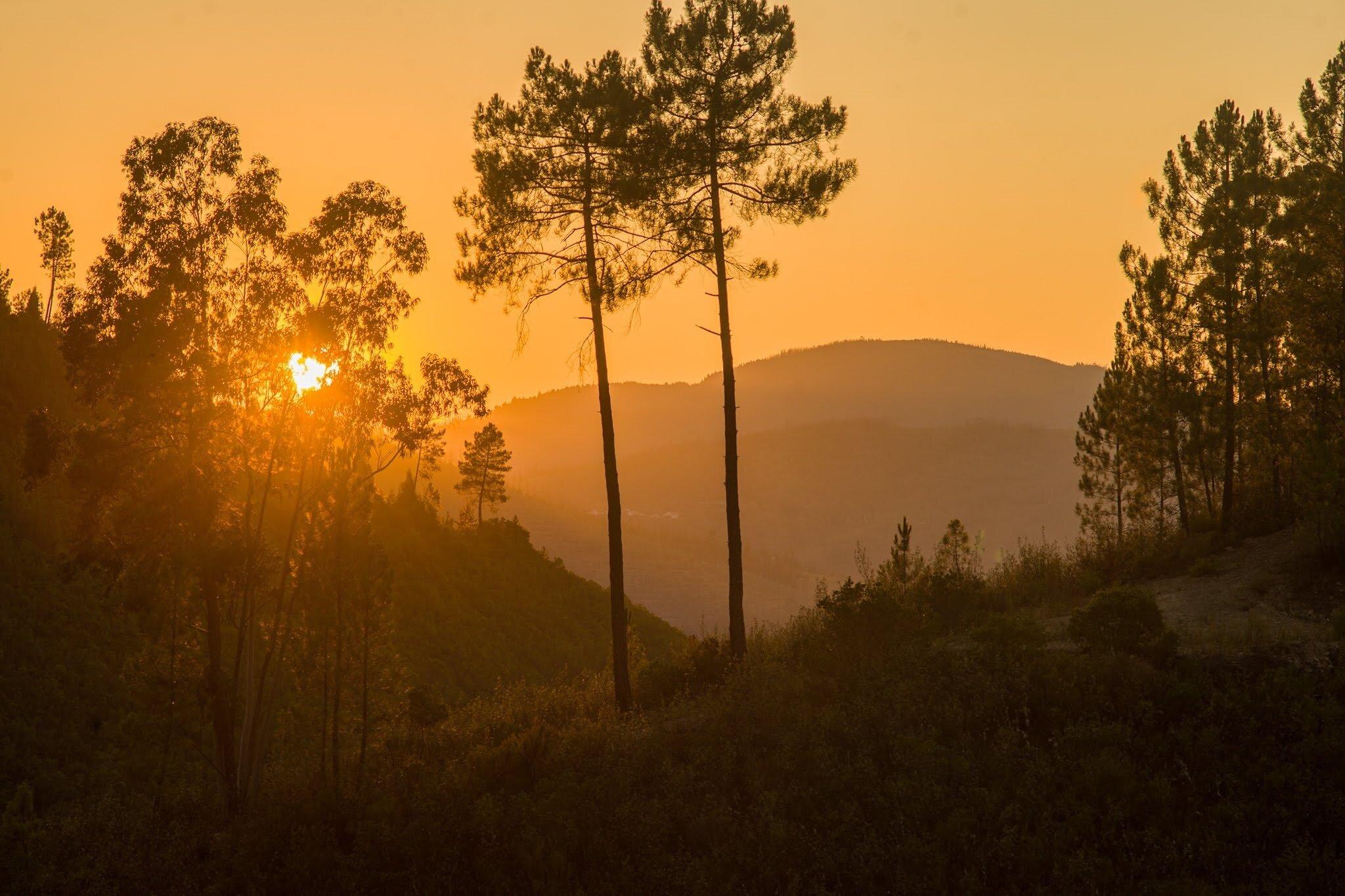 sunset-portugal-amieira
