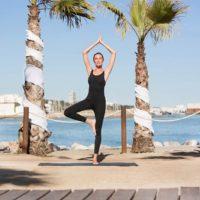 best beach yoga retreats