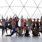 frog lotus yoga international
