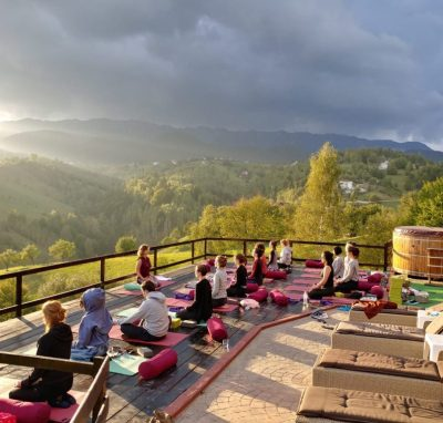 AKASHA YOGA RETREAT