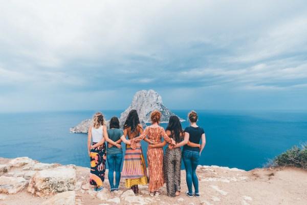 retreat for women Ibiza