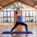 Lucy Lucas Online Yoga