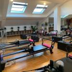 Absolute Pilates, London
