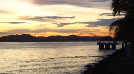 Threats, Prostitutes and a Canal – PANAMA, Part IV