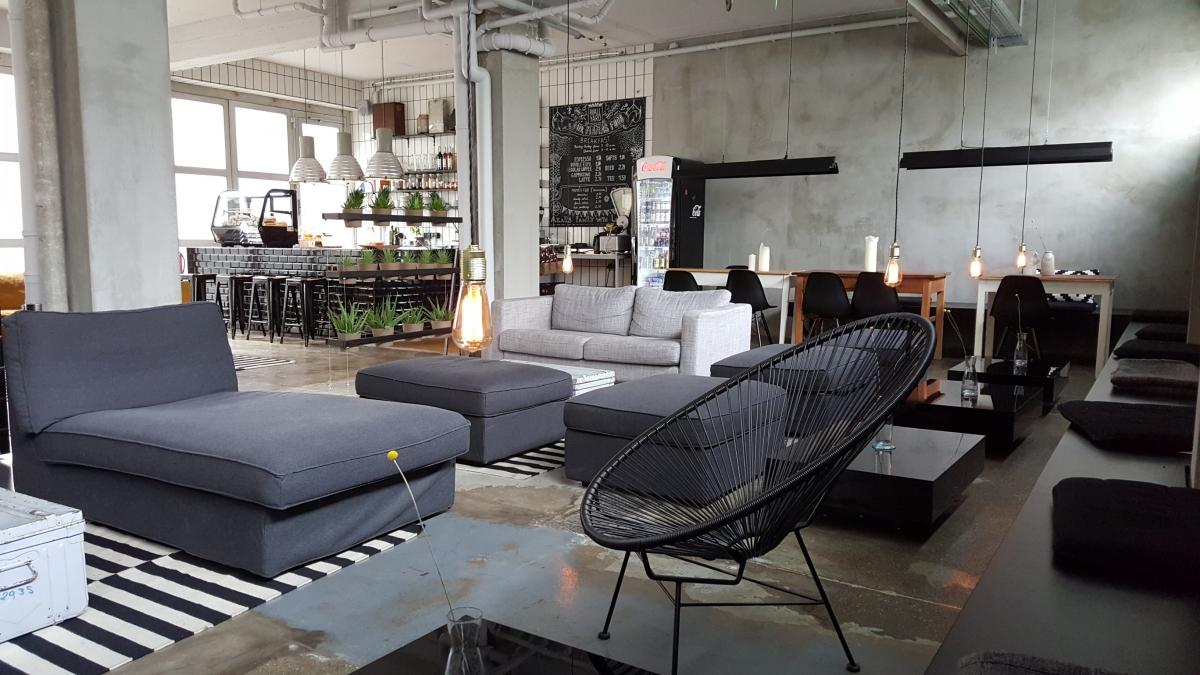 Wallyard Concept Hostel – Berlin (A Review)