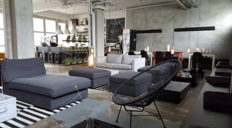 Wallyard Concept Hostel - Berlin (A Review)