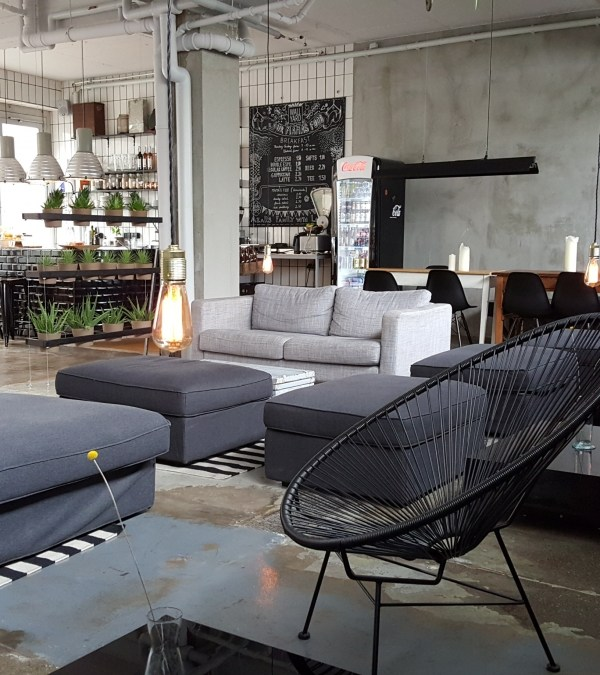 Wallyard Concept Hostel – Berlin (A Review)