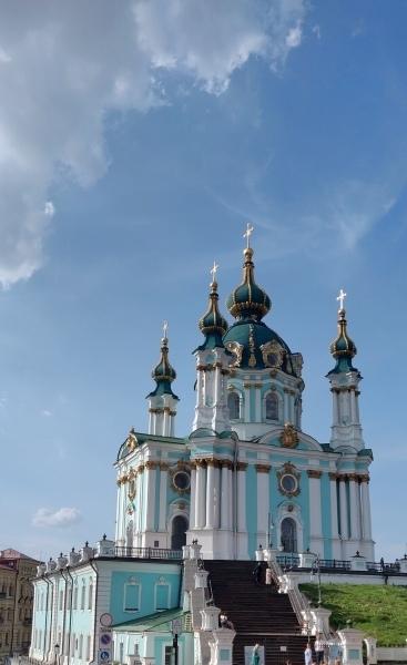 KYIV / KIEV Places to See