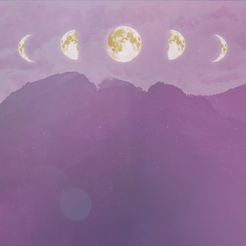 How to Work in Tune with the Moon / Soulshine Astrology