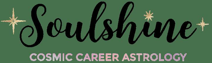 Soulshine Cosmic Career Astrology