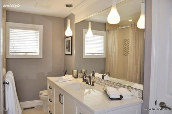Family Bath Design Renovation