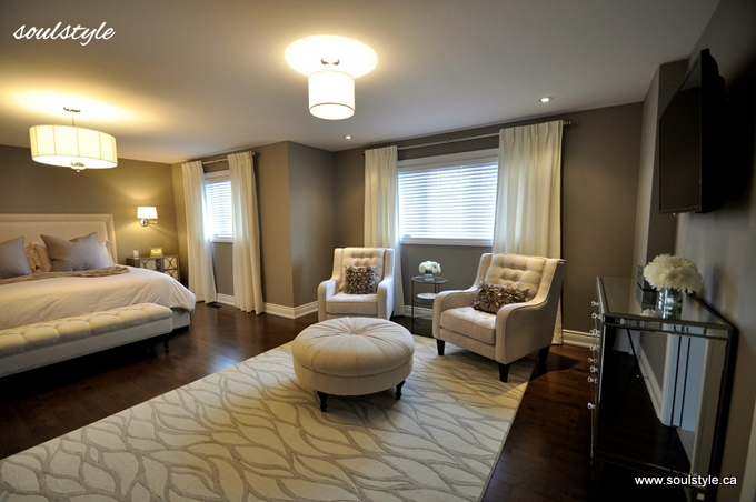 Master Bedroom Renovation  ReDesign 2  soulstyle
