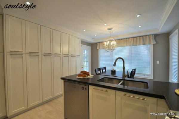 Kitchen Renovation After 1