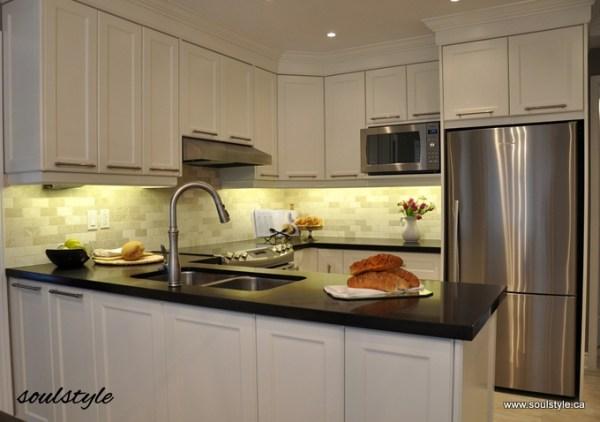 Kitchen renovation 3