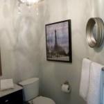 Powder Room Pretty