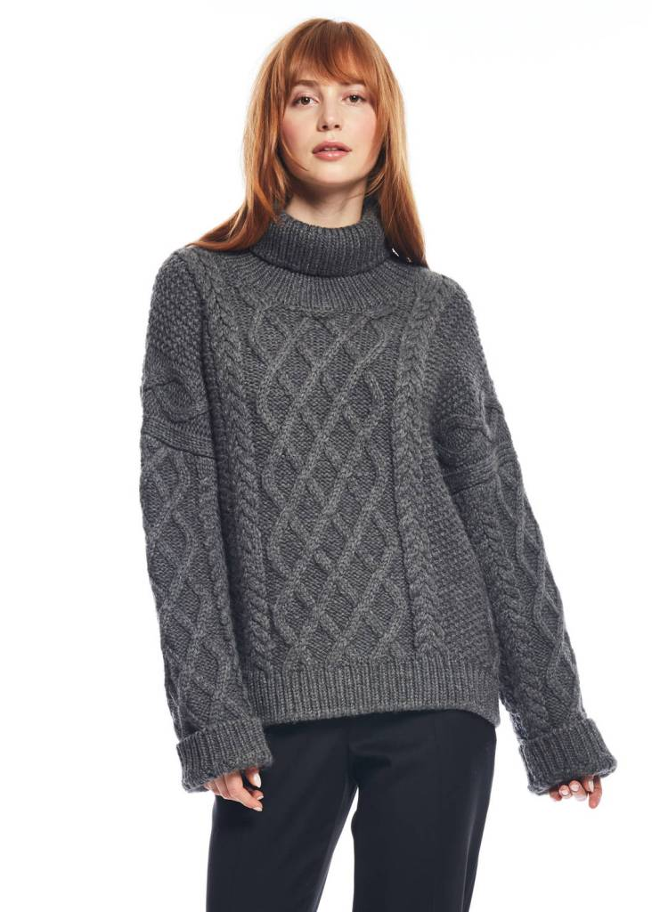 ethical fashion wool sweater