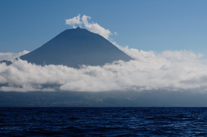 Monte Pico Azzorre