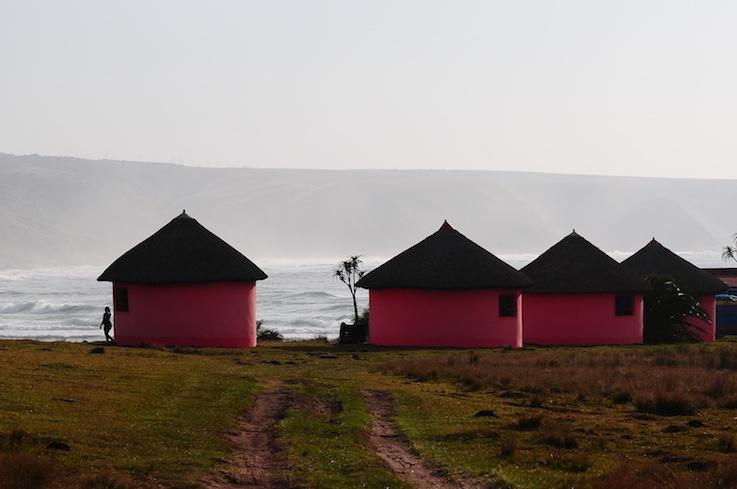 A Bulungula con gli xhosa