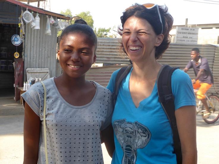 Madagascar Mondobimbi e io , alias Soultravelling