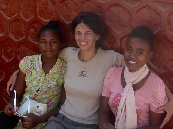 Volontariato con Mondobimbi Madagascar