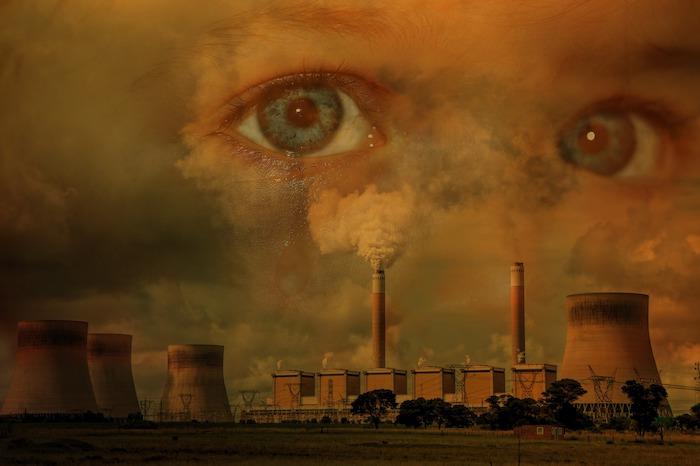 Antropocene, il documentario sulla nostra epoca