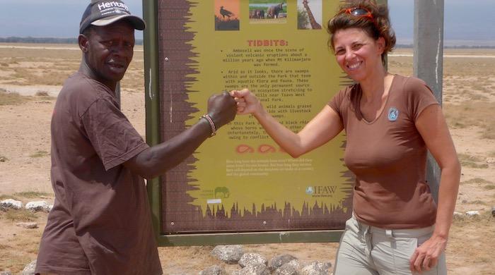 Africa, avventura. Soultravelling
