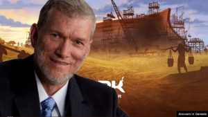 Atheism Is 'Hopeless' And Meaningless Religions – Ken Ham
