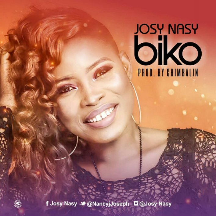 New Music: Josy Nasy – Biko | @NancyjJoseph