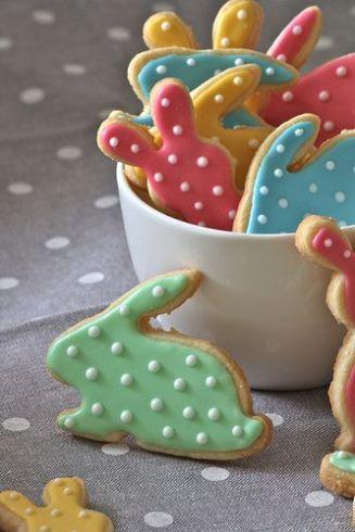 decoração-páscoa-biscoitos