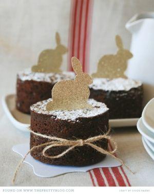 decoração-páscoa-bolo