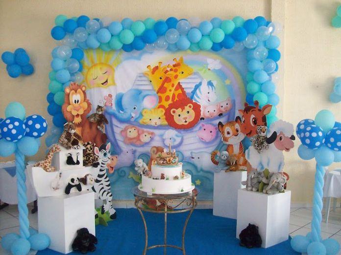festa-infantil-arca-de-noé-