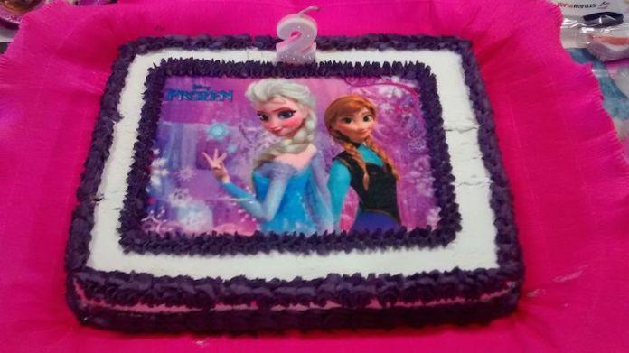 frozen-festa-da-leitora-bolo