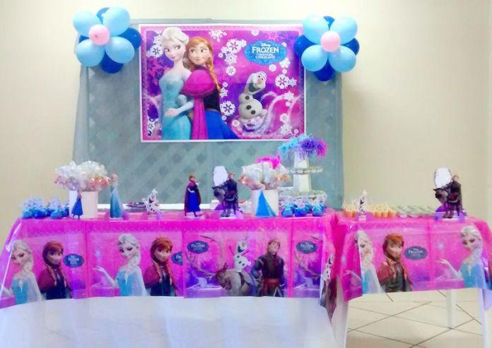 frozen-festa-da-leitora-decoração-