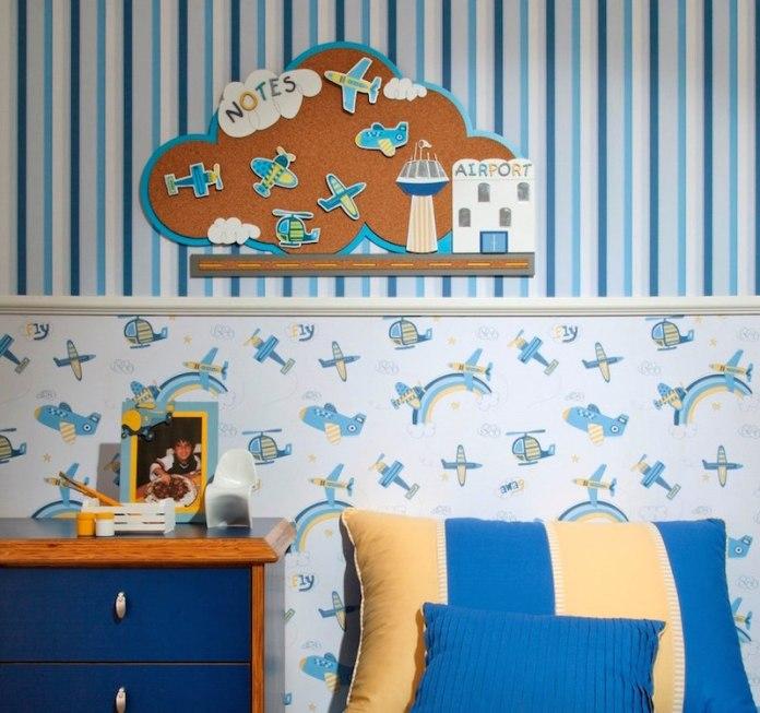 papel-de-parede-quarto-infantil-avioes