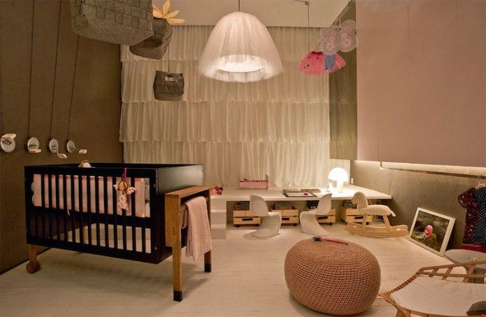 cortinas-para-quarto-de-bebê-babados