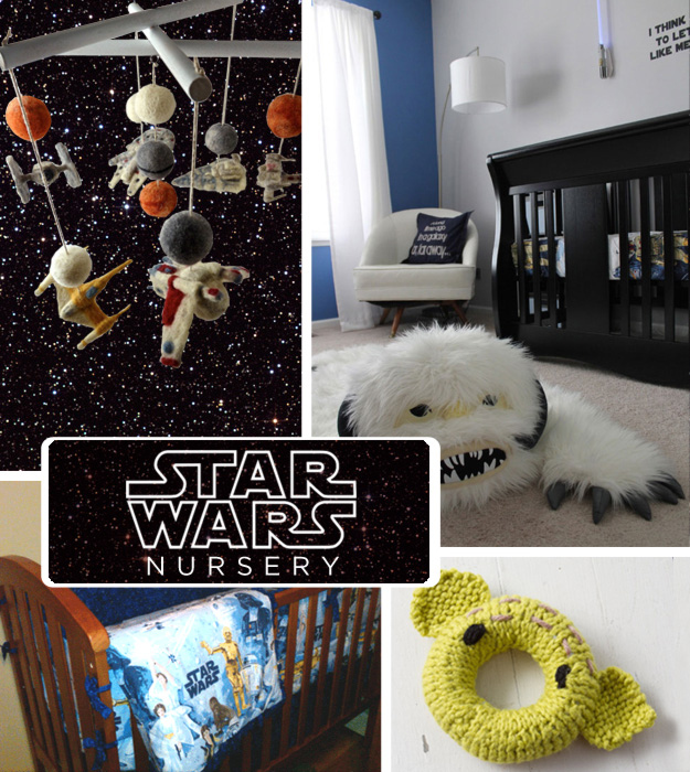 quarto-de-bebê-star-wars