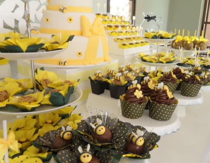 festa-infantil-abelhinha-doces