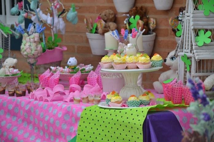 chá-de-bebê-colorido-rosa-e-verde