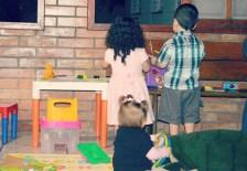 festa-arca-de-noe-crianças