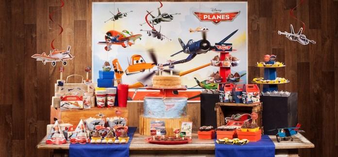 festa-aviões-disney